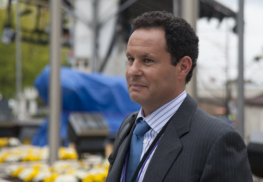Brian Kilmeade Books: Writings From The Fox & Friends Hosts