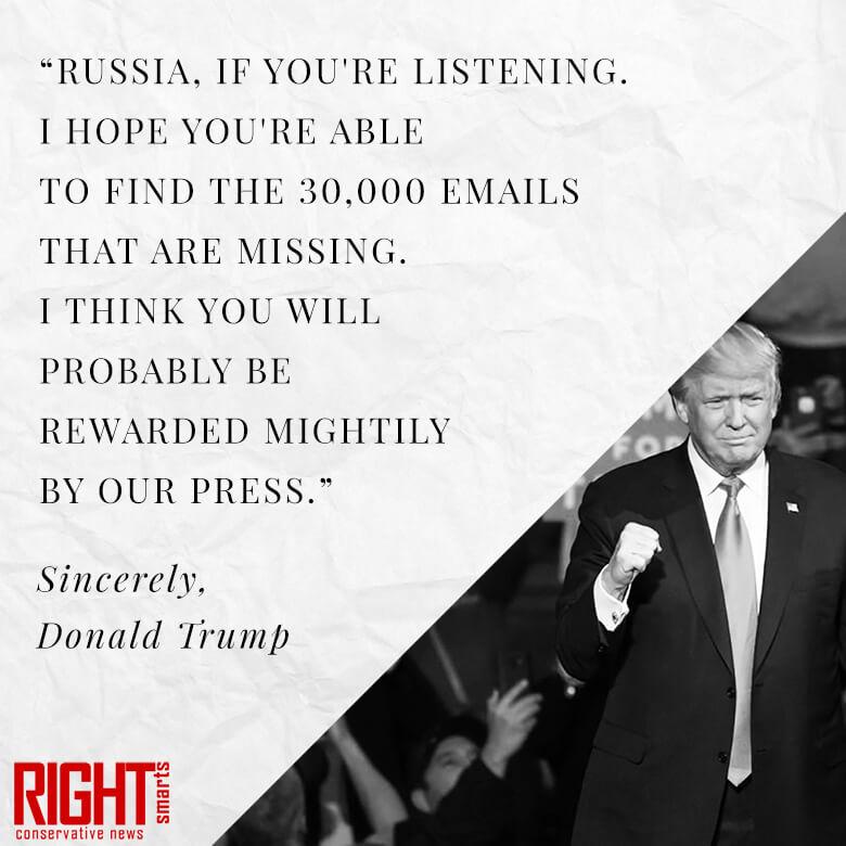 Donald Trump's 117 Most Inspirational Quotes
