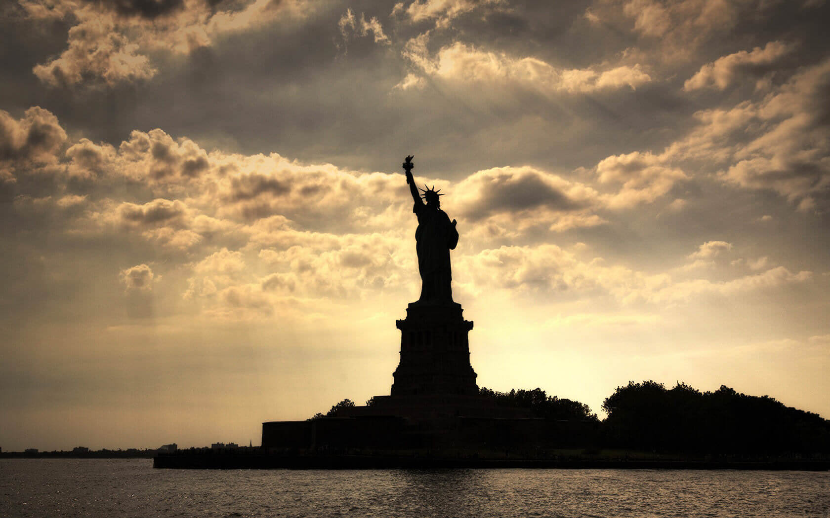 Our Beautiful Statue of Liberty